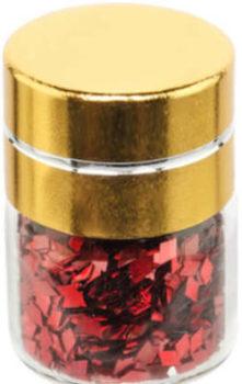 Ромбики для дизайна ногтей от Irisk