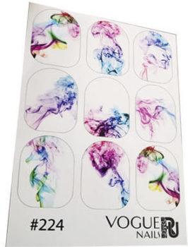 Набор слайдеров от Vogue Nails